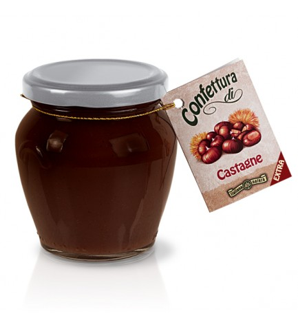 Finest Chestnuts Jam