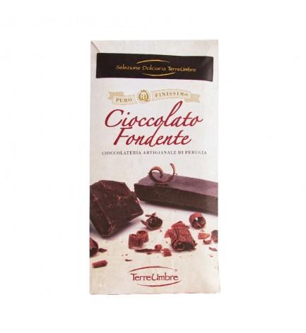 Dark chocolate 100gr