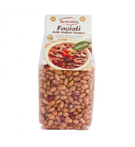 Natural beans