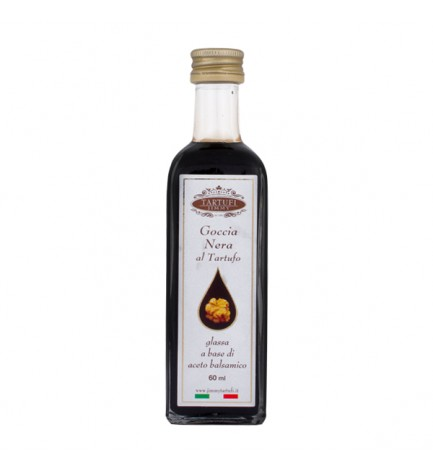 Balsamic Vinegar with truffle