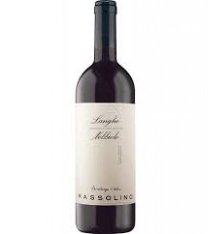 langhe doc nebbiolo