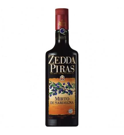 Liqueur Mirto Zedda Piras