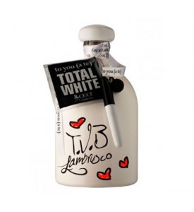 Total white lambrusco ceci