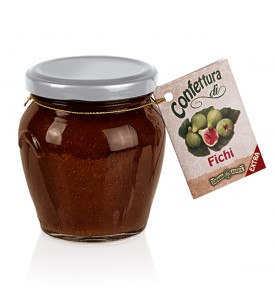 Finest Figs Jam