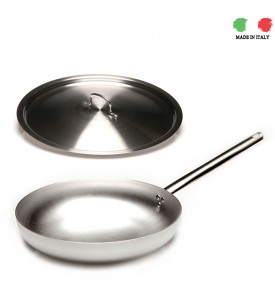 Expo-Hotel Based Casserole & Lid 1M/20