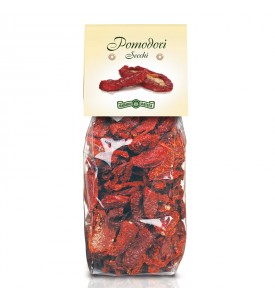 Italian Dried Tomatoes