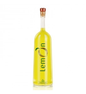 "Traditioneller Limoncello ""Lemon"""