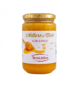 Sunflower blossom honey 400gr