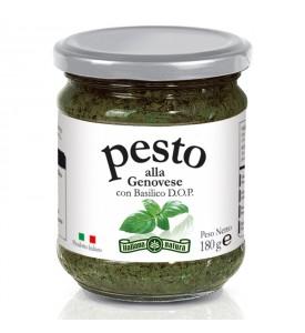 """Pesto Genovese """"Italiana Natura"""""""