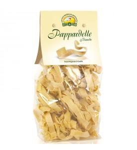 """Pappardelle """"Spirito Italiano"""""""