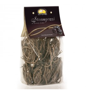 Strangozzi - with Summer truffle