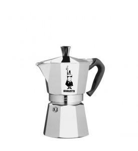 Moka Coffee Bialetti Style 2 cups