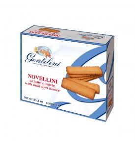Novellini Gentilini Italian Biscuits 1000g