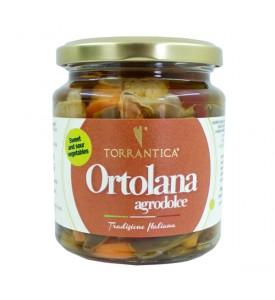 Whole Tomato Ciliegino Sottolio