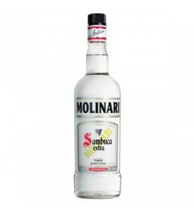Liqueur Sambuca Molinari